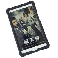 Wholesale MingShore Huawei MediaPad M3 shockproof case for Huawei M3 tablet BTV W09 DL09 bumper cover