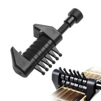 spider guitar capo - Multifunction Capo Open Tuning Spider Chords For Acoustic Guitar Strings
