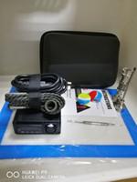 Wholesale Cheap Boxing Kit - Cheap e nail Kit with PID Temperature ENAIL Control Box 110V 220V 100W Coil 10mm 16mm 20mm Titanium Nail Carb Cap