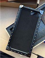 capa protetora iphone6 venda por atacado-Caso de telefone móvel para iphone6 / 6s Apple 7plus OPPOR9 / R9S capa protetora