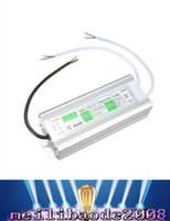 Wholesale Arrival Drivers - New Arrival Original 100W AC110V-260V to DC12V 8.5A Waterproof IP67 LED Light Lamp Driver Outdoor Use Power Supply Transformer MYY