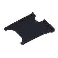 Wholesale Micro Sim Card Tray Holder For Sony Xperia Z1 L39h C6902 C6903 C6906 C6943