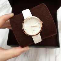 Wholesale Dress Style Jewelry - Luxury Women Leather Watches Dress Watch Classic Quartz Bracelet Tassels style Gold bracelet Watch with Diamond Relojes De Marca Mujer