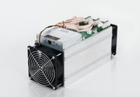 Wholesale antminer s9 - brand new AntMiner S9 T Bitcoin Miner No PSU Asic Miner Newest nm Btc Miner Bitcoin Mining Machine Sent by DHL