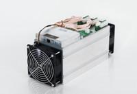 maquina bitcoin al por mayor-nuevo AntMiner S9 13.5T Bitcoin Miner Sin fuente de alimentación Asic Miner La máquina de minería Bitcoin más nueva de 16nm Btc Miner enviada por DHL