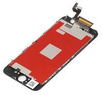 панель дигитайзера apple оптовых-Бесплатная доставка высокое качество iPhone 6S ЖК-экран панели сенсорный дисплей Digitizer Ассамблеи для Apple iPhone6S