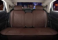 Leather pajero evolution - car seat cover for car floor mat for Hummer H6 Mitsubish Lancer Evolution ASX Outlander Pajero L200 Lancer Sportback