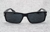 Wholesale Toms Style - Brand Sunglasses-2017 PERSOL Brand Polarized Driving Men Sunglasses Mission Impossible4 Tom Cruise Style UV400 Oculos De Sol Masculino