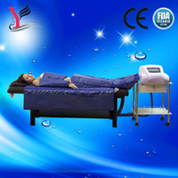 Wholesale Boot Machine - 3 in 1 Infrared air pressure massage equipment  boots lymphatic drainage EMS Slimming machine