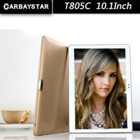 Wholesale android tablet computer inch resale online - CARBAYSTAR inch T805C tablet Android Octa Core IPS GPS GB GB Dual Cameras MP tablet pc tablets Computer