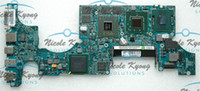 Wholesale non defect quot A GHz T9500 M G84 A2 motherboard Logic Board for MacBook pro A1261 after late