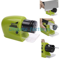 Messerschärfer Precision Power Sharpener Hampton Direct Sarp Electric Messerschärfer