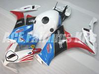 Wholesale Buy Fairings - New ABS Injection motor Full Fairing Kits 100% Fit For HONDA CBR1000RR 2012 2013 2014 2015 1000RR CBR 12 13 14 16 body set hot buy red blue