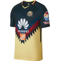 4e6fbea16b3 Rugby Men Short Mens 2017 2018 liga mx clausura club america home jersey  camisetas local de