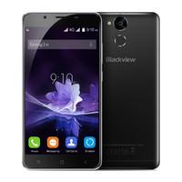 Wholesale P2 Video - Blackview P2 4G LTE Smartphone 5.5 Inch Android 6.0 Octa Core 4GB RAM 64GB ROM Dual SIM 6000mAh Battery Fingerprint