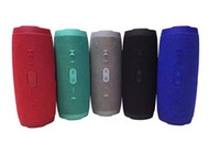 Wholesale CHARGE3 Bluetooth speaker Outdoor Can Be Used as Power Bank Bluetooth Subwoofer waterproof Speaker Portable Wireless