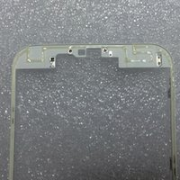 """Wholesale Mid Frame Bezel - For iphone 6s Front LCD Screen Digitizer Holder Middle Mid Bezel Frame Bracket with Hot Glue for iphone 6s Plus 4.7 5.5"""" DHL Free 100pcs lot"""