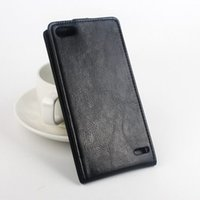 Wholesale Iocean Cases - Hot Sell PU Leather Case for Iocean X9 Flip Cover For Iocean X9 Phone Bag Up and Down