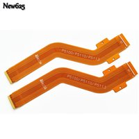 Wholesale Galaxy Tab Lcd Flex - Original New LCD Flex Cable Ribbon For Samsung Galaxy Tab 2 10.1 P5100 P5110 P5113 P7500