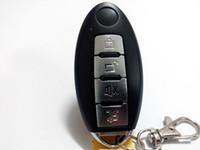 Wholesale Maxima Remote Key - Car Smart Remote Key for Nissan Altima Cube Juke Tiida Qashqai Livina Maxima Sentra Teana Xterra X-TRIAL Versa Rogue Pathfinder