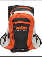 Wholesale Mountain Travel - 2017 New for KTM Motorcycle Riding Backpack Multifunctional Mountain biking Outdoor sports backpack Leisure travel bag
