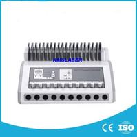 Wholesale Electronic Muscle Stimulation Machines - Electronic muscle stimulation slimming machine weight loss ems slimming machine