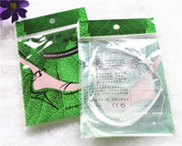 Wholesale Transparent Silicone Toe Pads Forefoot Pad High Heel Feet Gel Cushion Pads Insole Shoe Grips Foot Care