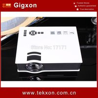 Wholesale Best Tablets Hdmi - Wholesale-Mini Handheld Led Projector Lcd Projector For Tablet Pc For Home Theater For Best Gift