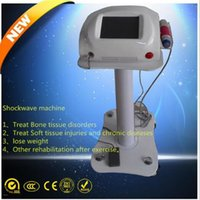Wholesale pain treatment - new arrival shock wave therapy machine to treat pain in joints for Peyronies and ED treatment