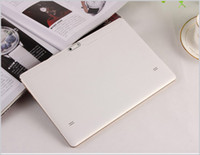 Wholesale Tablet Inch Phone Sim - 10 inch 1GB RAM 16GB ROM WCDMA 3G Tablet PC T960S Quad Core 10.1 Inch Phone Tablet PC IPS MID Dual Sim GPS kids Phablet PC 10 inch MQ5