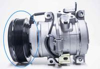 toyota kupplungen großhandel-6pk 10S17C auto a / c kompressorkupplung für Toyota Camry Lexus ES300 RX300 1 MZ 8832033160 4472204293