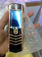 Wholesale Signature Phone - luxury signatue CEO 168 Vertu mobilephone mobile phone is vertu Very high quality and free shipping Signature