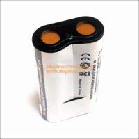 Wholesale G3 Model - Digital Battery Pack CRV3 NCR CR-V3 for Minolta E203 E223 E323 F100 F200 F300 for Ricoh Caplio 300G G3 MODEL M S