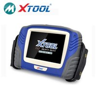 Wholesale Ecu Decoder - HOT 2015 XTOOL PS2 all-around decoder car fault detector Professional high-performance scanners update online