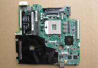 Wholesale Intel Pm55 - Original & High Quality for For Dell M6500 CN-0GNN2M GNN2M With Video Card Slot PM55 Motherboard Laptop Mainboard Tested
