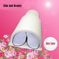 ingrosso migliori saloni di bellezza-Di alta qualità La migliore vendita Nuovo infared Sauna Cabinet / lontano infrarosso Sauna Dome Beauty Salon Equipment Prezzo di fabbrica per via aerea