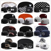 16 colori Uomini regolabili Uomini Unisex Snapback Hip Hop Cappelli Outdoor Sport Casual Snap Back Baseball Hat CaylerSons Fuckin Problema Cappelli