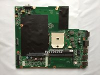 Wholesale Lenovo Ideapad Motherboards - For Lenovo Ideapad Z585 AMD Laptop Motherboard DALZ3BMB6E0 Notebook System Board