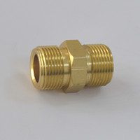Wholesale Hose Connector for Extension of High Pressure Hose