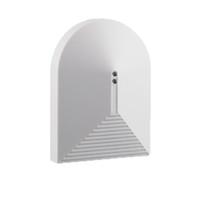Wholesale Home Glass Door - security system human safe alert Sensor Detector Alarm Window Door Glass Break Home Security System detector