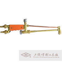 Wholesale Torch Propane - 1pcs G07-30 Suction type manual propane cutting torch with 1 pcs cutting nozzle