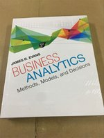 Wholesale business analytics