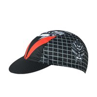 Wholesale Mountain Bike Women Helmets - Ciclismo Hat Bicycle Riding Cap Men Women Summer Quick Dry And Breathable Mountain Bike Black Skull Hat Under Helmet
