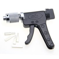Wholesale Klom Gun - New KLOM Quick Gun Spring Turning Tool, lock pick, locksmith tools
