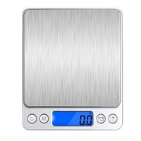 Wholesale 2000g g Mini Multi unit Conversion Digital Electronic Kitchen Scale Pocket Jewelry
