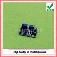 Wholesale Pwm Frequency - Free Shipping 2pcs SG3525 PWM Controller Module Frequency Adjustable (C1B5)