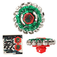 Wholesale Fusion Game - Beyblade Spinning Top Constellation Assembly Finger Toy Beyblades Metal Fusion Torqbar Battle Anytime Alloy Gyro Puzzle Kids Game 4jl H1