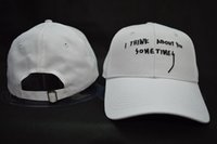 Wholesale Red Rose Palace - Wholesale Rose caps Anti Social Social club dad hat baeball caps Cactus 6-Panel Hat NEW Gianni Mora Palace caps casquette hat Snapback hats