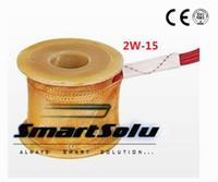 Wholesale Wholesale Solenoid Coils - 2PCS Electric Coils Gas Water Valve Coils Solenoid Coil Kit Replaces for 2W200-20 DC12V,DC24V,AC110V pr AC220V