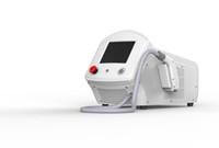 épilation laser pro achat en gros de-Machine professionnelle permanente d'épilation de laser de diode d'écran tactile d'affichage à cristaux liquides LCD professionnelle 755nm 808nm YAG 1064nm